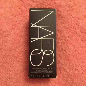 Photo of NARS Sheer Matte Foundation uploaded by Emma R.