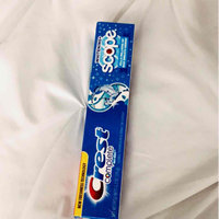 Crest Complete Whitening Plus Scope Cool Peppermint Toothpaste uploaded by Sondra B.