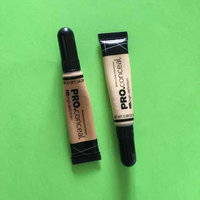 L.A. Girl Pro Conceal HD Concealer uploaded by Luz G.