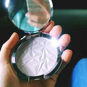 BECCA Shimmering Skin Perfector Pressed Prismatic Amethyst uploaded by Kristine F.