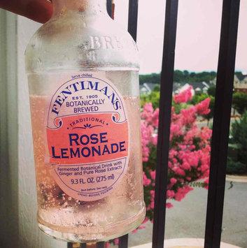 Photo of Fentimans - Rose Lemonade - 275ml - 3 Pack uploaded by Lindsay P.