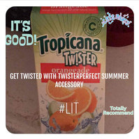 Tropicana® Twister Berry Punch uploaded by Tracey L.