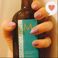 Moroccanoil Treatment Light, Jumbo Size Pack 6.8 Oz uploaded by Vanessa T.