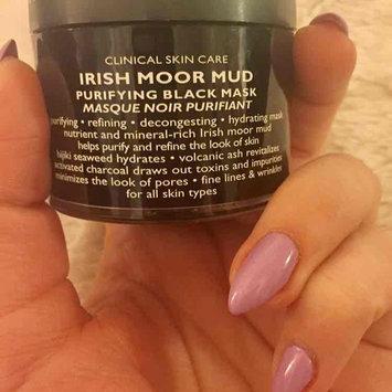 Peter Thomas Roth Irish Moor Mud Purifying Black Mask 5 oz uploaded by Vanessa T.