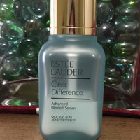 Estée Lauder Clear Difference Advanced Blemish Serum  uploaded by Rose P.