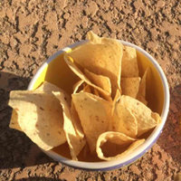 Tostitos Restaurant Style Tortilla Chips uploaded by Cassidy B.