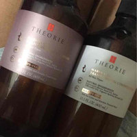 Theorie Marula Oil Transforming Shampoo and Conditioner Set (400mL/ea) - SAGE Hair Collection uploaded by Maruly C.