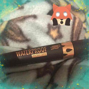 Photo of Black Radiance Waterproof Mascara, Black Eclipse, .34 oz uploaded by Maryah J.