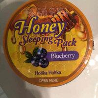 [Holika Holika] Honey Blueberry Sleeping Pack 90ml (Moisturizing & Nourishing) uploaded by Shannon Renee R.