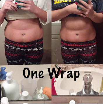 Photo of It Works! Ultimate Body Wrap Applicator uploaded by Shae C.