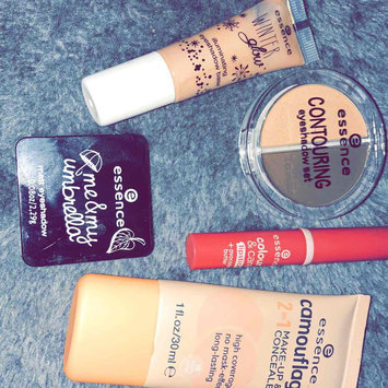 Photo of Essence Colour & Care Lipstick uploaded by Courtney D.
