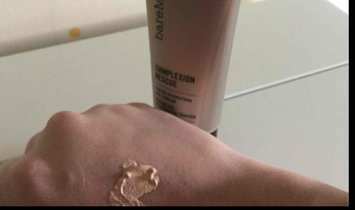 Photo uploaded to bareMinerals COMPLEXION RESCUE Tinted Hydrating Gel Cream by Anneleen V.