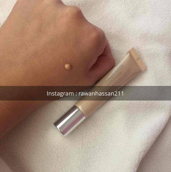 Dior skin Nude Skin Perfecting Hydrating Concealer uploaded by Rawan H.