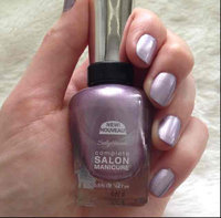 Sally Hansen Complete Salon Manicure uploaded by Amna P.