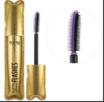 Photo of tarte Lights, Camera, Flashes™ Statement Mascara uploaded by Marylin H.