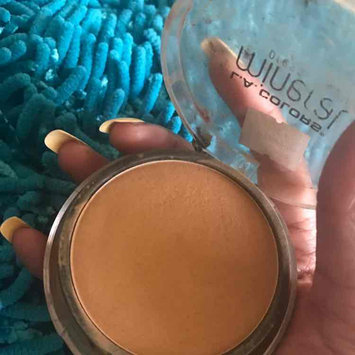Photo of L.A. Colors Mineral Pressed Powder uploaded by Jess F.