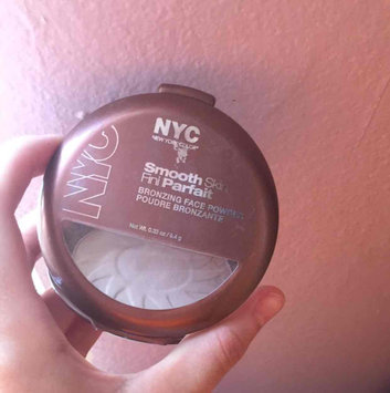 NYC Smooth Skin Bronzing Face Powder uploaded by Ivon C.