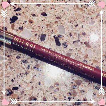 Photo of Milani Color Statement Lipliner uploaded by Kaitlyn H.