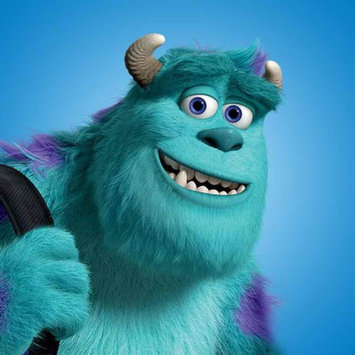 Photo of Monsters, Inc. uploaded by Rose P.