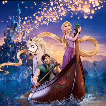 Photo of Tangled uploaded by Rose P.