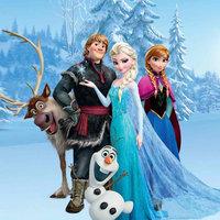 Frozen uploaded by Rose P.