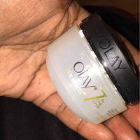 Olay Total Effects Anti-Aging Night Firming Treatment uploaded by Cosmetic L.