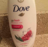 Dove Body Wash uploaded by Erica E.