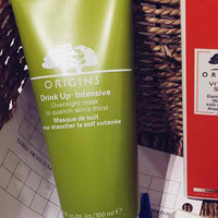 ORİGİNS DRINK UP™ INTENSIVE OVERNIGHT MASK TO QUENCH SKIN'S THIRST uploaded by Vanessa G.
