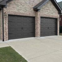 Household Essentials Hinge It Magnetic Decorative Garage Door Accents uploaded by Rachel P.