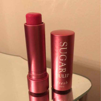 Fresh® Sugar Tinted Lip Treatment SPF 15 uploaded by Fadwa H.