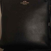 Coach Signature File Crossbody Bag 34938 [] uploaded by Evelyn U.