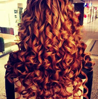 Revlon Pro Collection Salon Long Lasting Curls 1¼