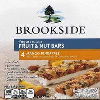 Brookside Fruit & Nut Bars uploaded by Nesha P.