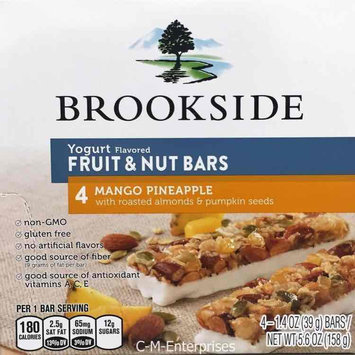 Brookside Fruit & Nut Bars uploaded by Nesha N.