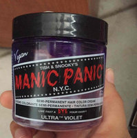 Manic Panic Semi-Permanent Hair Color Cream uploaded by Valerie D.