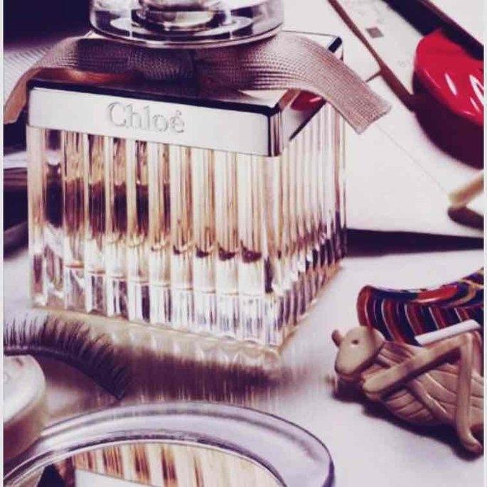 Chloe Eau de Parfum Spray uploaded by Brandee H.