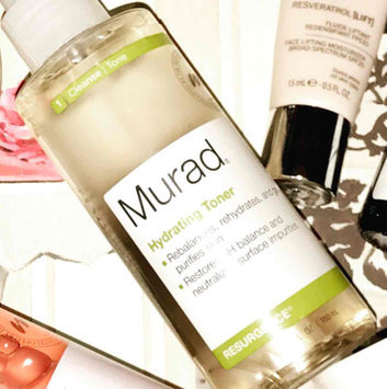Photo of Murad Hydrating Toner uploaded by Lauren D.