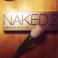 Urban Decay Naked2 (Naked 2) Palette (Just The Palette, no mini lipgloss included) uploaded by Meaghan P.