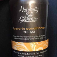 Naturally Silk Elements Leave-In Conditioner Cream uploaded by Joi H.