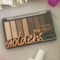COVERGIRL truNAKED Shadow Palettes uploaded by Paula K.