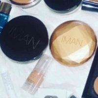 IMAN Luxury Pressed Powder uploaded by Sahara C.