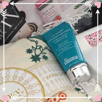 Photo of Dr. Brandt® Skincare Microdermabrasion Skin Exfoliant Eye Cream uploaded by Jena O.