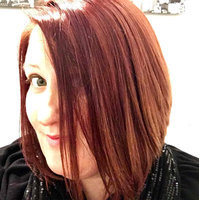 L'Oreal Paris Feria Hair Color, 22 Deep Burgundy uploaded by Cammie S.
