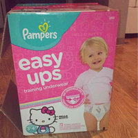 Pampers® Easy Ups™ uploaded by Shanti H.