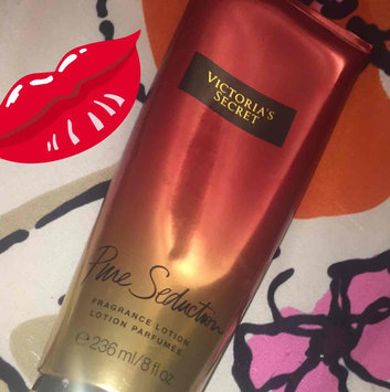 Photo of Victoria's Secret Pure Seduction Hydrating Body Lotion uploaded by Navasia M.