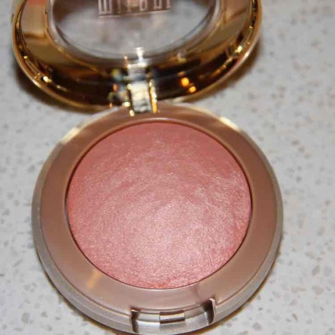 Milani Baked Blush uploaded by Alejandra E.
