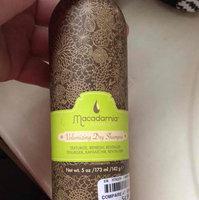 Macadamia Volumizing Dry Shampoo uploaded by Jenna C.