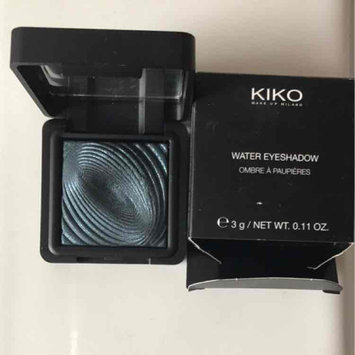 KIKO MILANO - Water Eyeshadow uploaded by Annalisa Z.