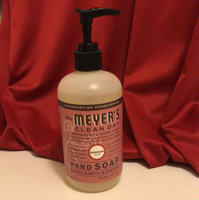 Mrs. Meyer's Clean Day Liquid Hand Soap Rosemary uploaded by Tammy M.
