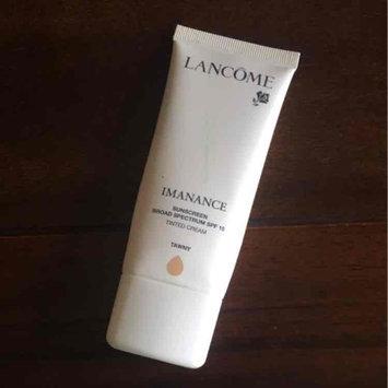 Lancôme IMANANCE Tinted Day Creme SPF 15, 1.7 Fl. Oz. uploaded by Alyssa R.